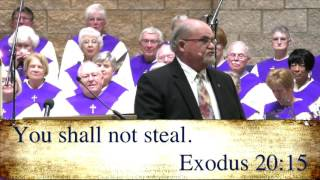 2017-03-19_You-Shall-Not-Steal-Guest-Pastor-MitchVader